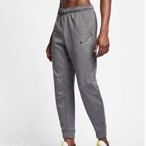 Nike fleece-lined joggers
